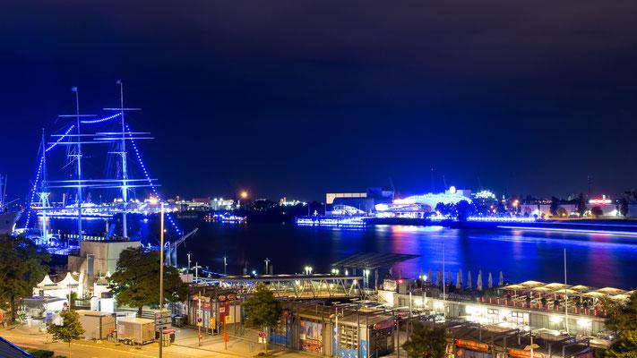 Hamburg Blue Port 2017