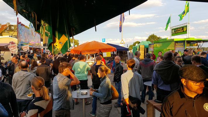 Hafenfest Wedel 2017