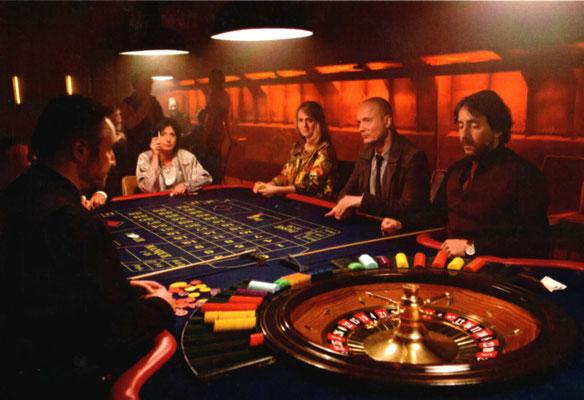 """Bild: Standfoto """"Der Kriminalist-Der Spieler"""" H&V Entertainment"""