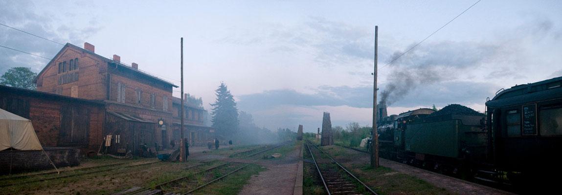 """Bild: Standfoto """"Ein russischer Sommer"""" Egoli Tossell Film"""
