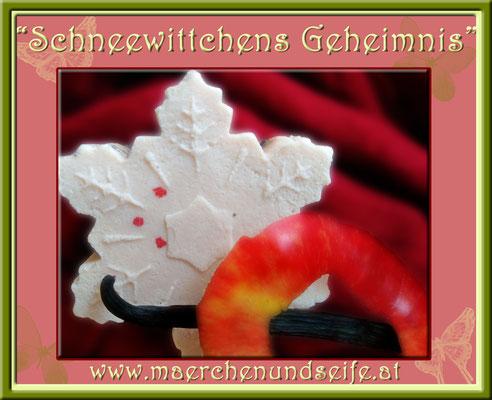 """""""Schneewittchens Geheimnis"""""""