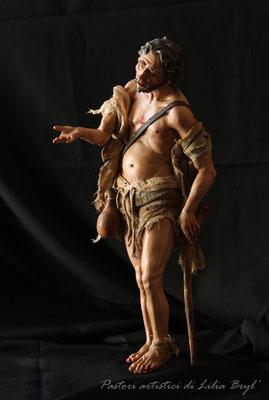 Mendicante, 40 cm