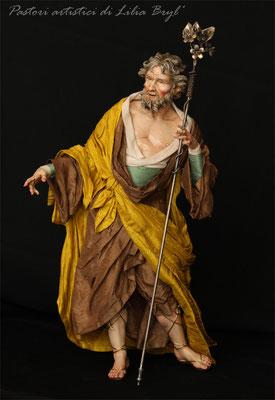 Natività in stile '700 napoletano, Giuseppe. Lilia Bryl' Cod NAT010