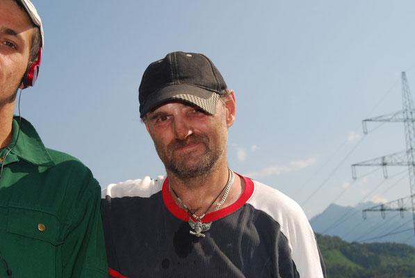 Daniel & Norbert