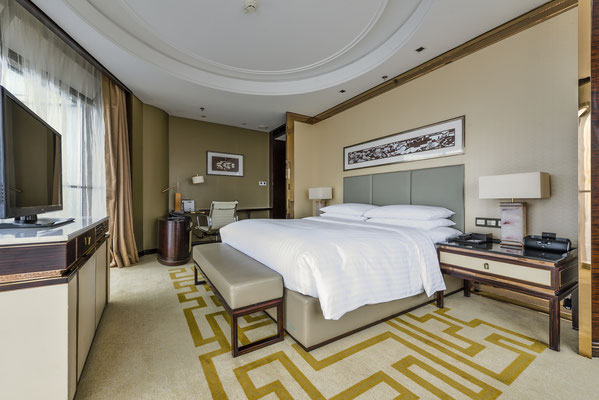 Marriott Hotel Changzhou