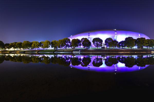 Olmpic Sports Center Changzhou