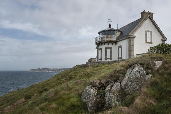 Pointe du Millier - Das Leuchtturmhaus