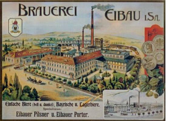 Brauerei Eibau