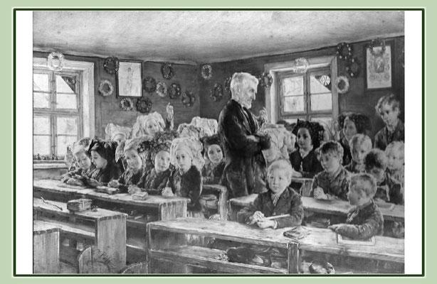 Otto-Piltz - Wendische Schule