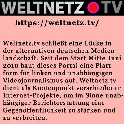 Weltnetz.TV