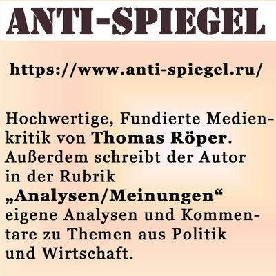 Anti-Spiegel