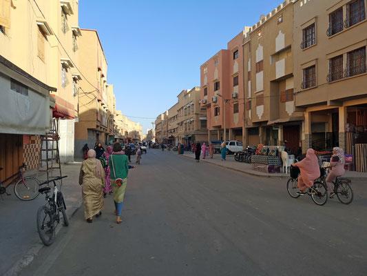 Marokko, Taroudant