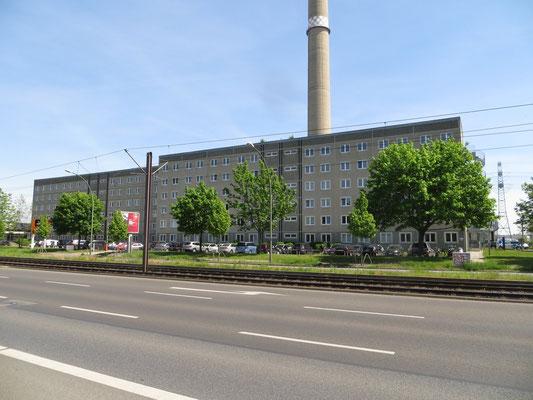 Rhinstraße