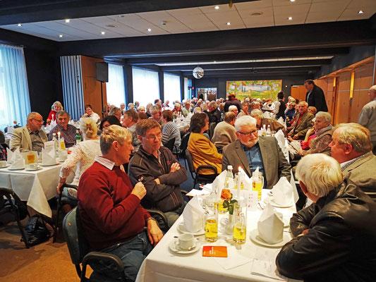 Impressionen1 2018 Seniorenclub Alte Stromer