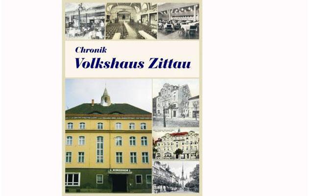 Chronik Volkshaus Zittau