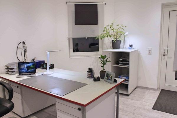 RM-Service Verl - Werkstatt
