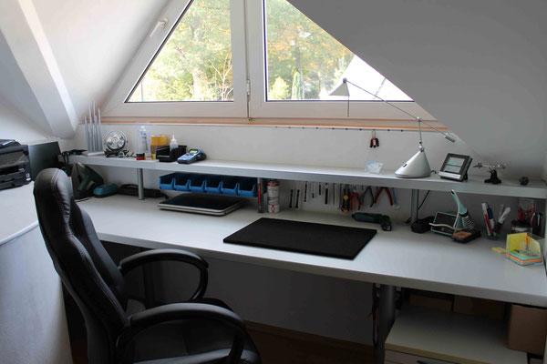 RM-Service Verl - Alte Werkstatt 1
