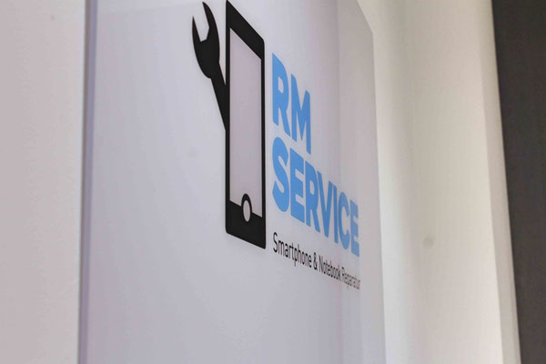 RM-Service Verl - Logo