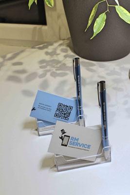 RM-Service Verl - Karten