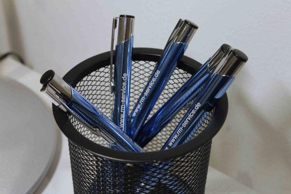 RM-Service Verl - Kugelschreiber