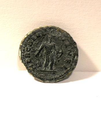 Hercule, postume antoninien, vers 265 ap JC