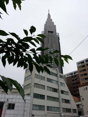 昭和の頃の梅雨となんだか違くね? (;´Д`) 【2014年6月10日】