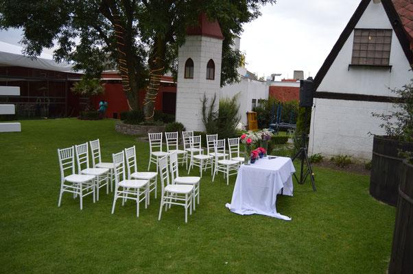 Sal n jard n maria cristina p gina web de tolucafest for Salon jardin villa charra toluca