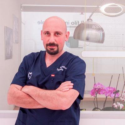 Dott. Salvatore Crispino