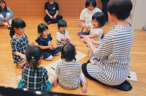 音楽教室ギャラリー3