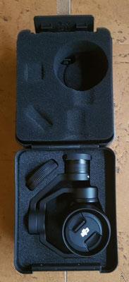 Zenmuse X5S Camera