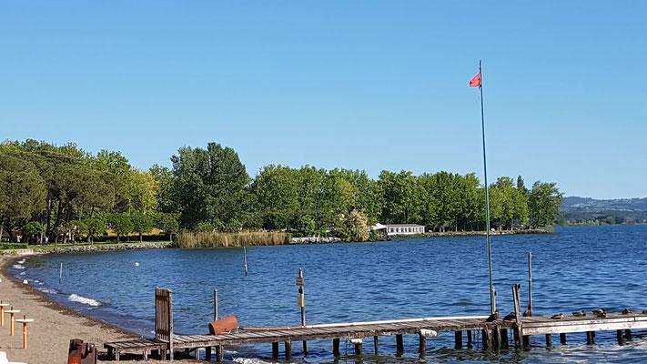 Lago die Bolsena