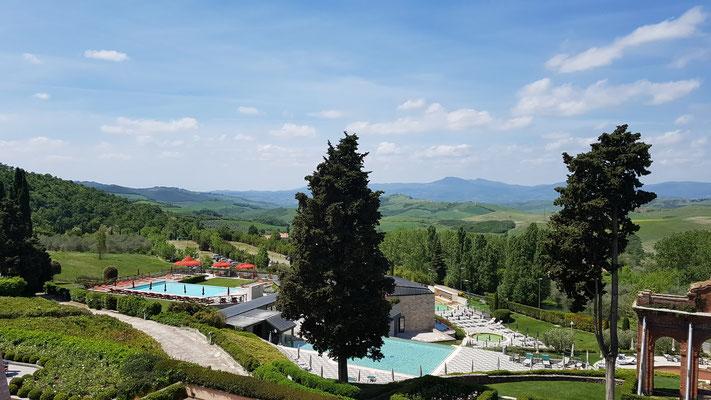 Fonteverde Toskana