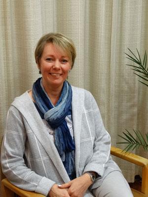 Monika Bucher-Scheuber / Fleckenfrau Siebeneich