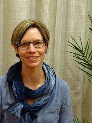 Monika Häcki / Aktuarin