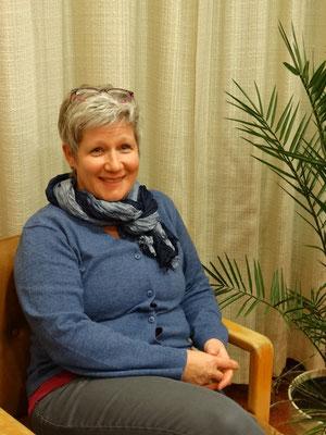 Edith Durrer-Sigrist / Fleckenfrau Dorf
