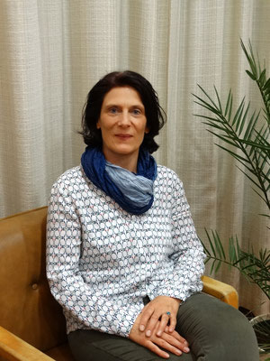 Erika von Moos / Co-Präsidentin
