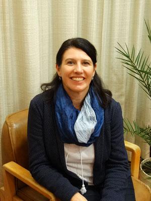Andrea Röthlin-Schälin / Co-Präsidentin