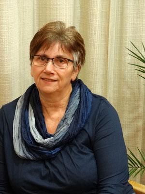 Lisbeth von Deschwanden-Rohrer / Fleckenfrau Wisserlen