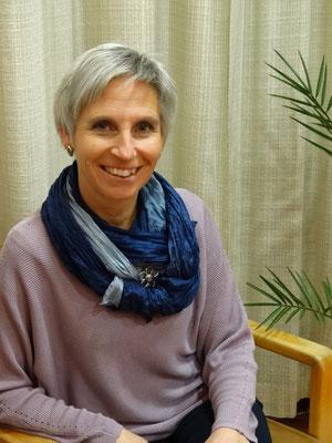 Marianne Waltert / Geistliche Begleitung