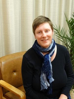 Maria Durrer-Rohrer / Kassierin