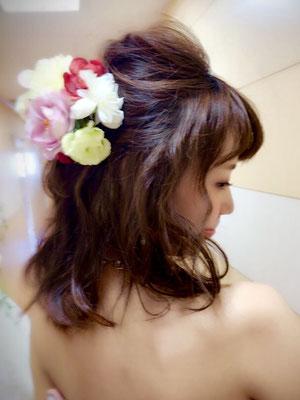 ドレス 桂由美福岡