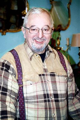 Eric Picaut, bronzier d'art dans l'Yonne