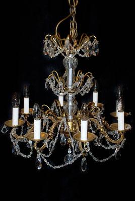 Eric Picaut, fabricant de luminaires en bronze dans l'Yonne