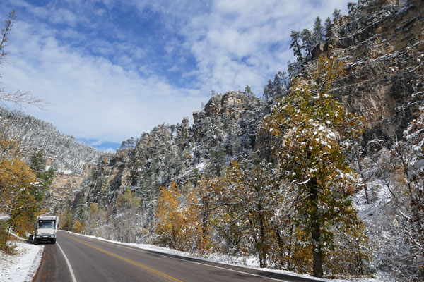 im Spearfish Canyon