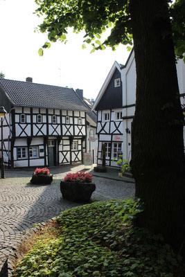 Waltrop Altstadt