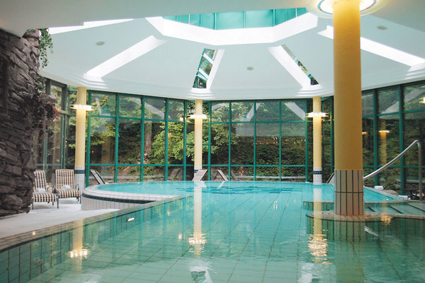 Villa Hammerschmiede Spa & Wellness