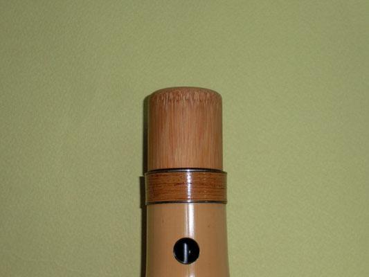 真竹(面取り)