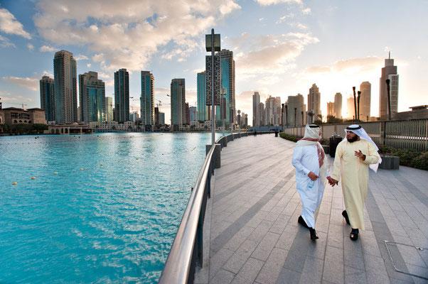 Dubai | Foto © Lutz Jäkel