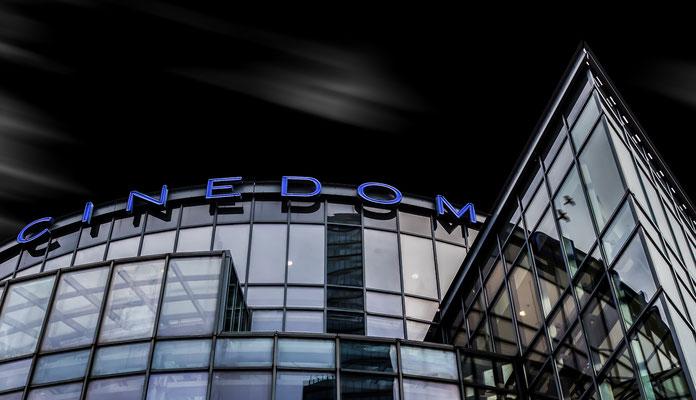 Cinedom, Köln-Mediapark