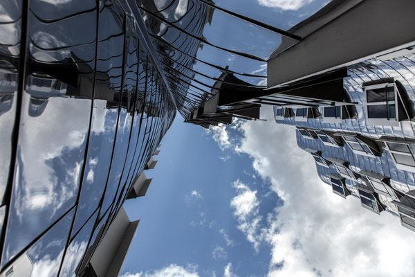 Gehry-Bauten, Düsseldorf